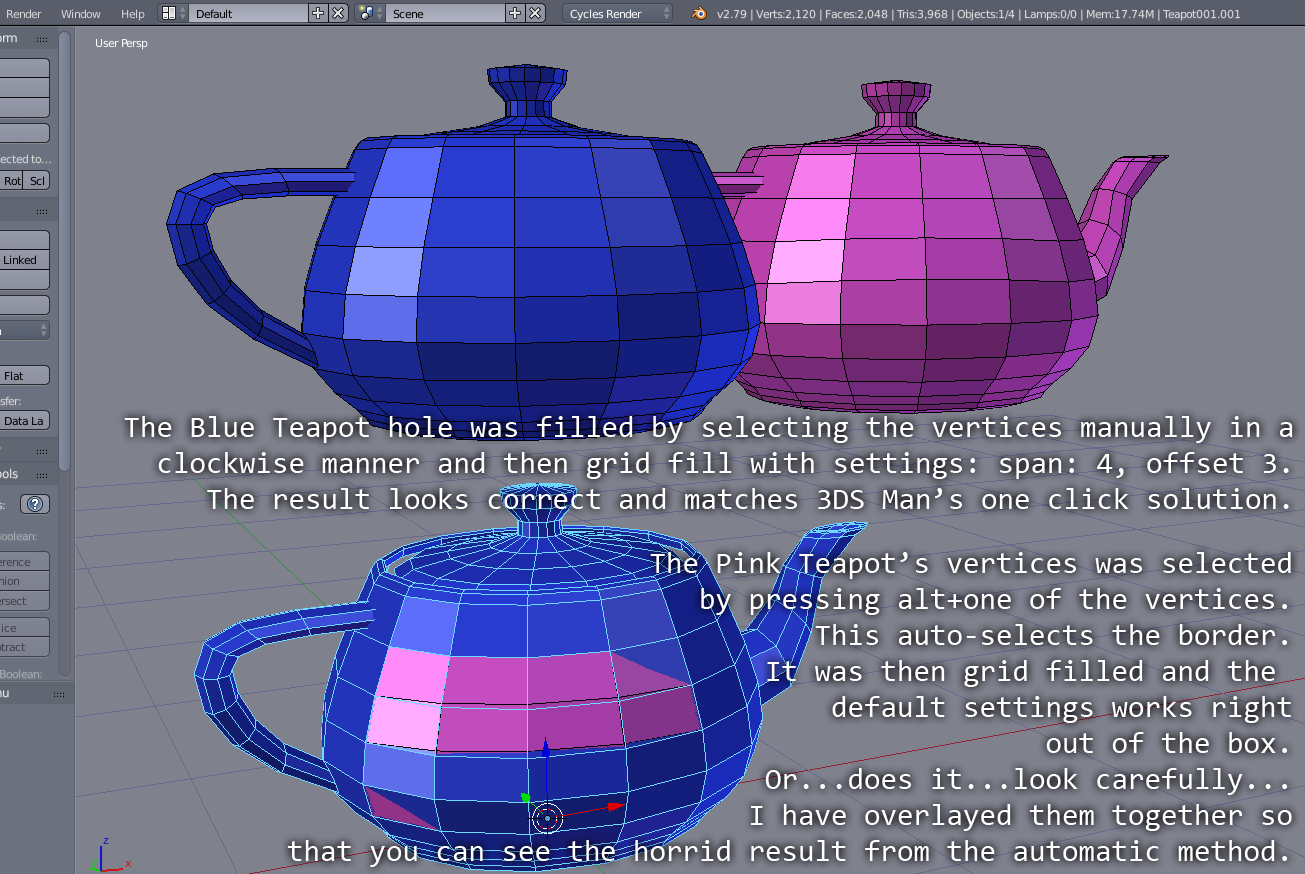 Is this 3DS Max script portable to Blender's paradigm? - Python
