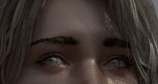 r/blender - Problem: Mesh look with black things when i copy into another .blend