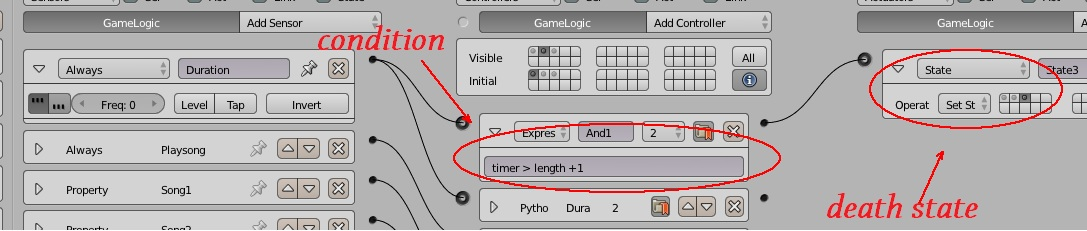 Length of a mp3 file in python - Game Engine Support and Discussion