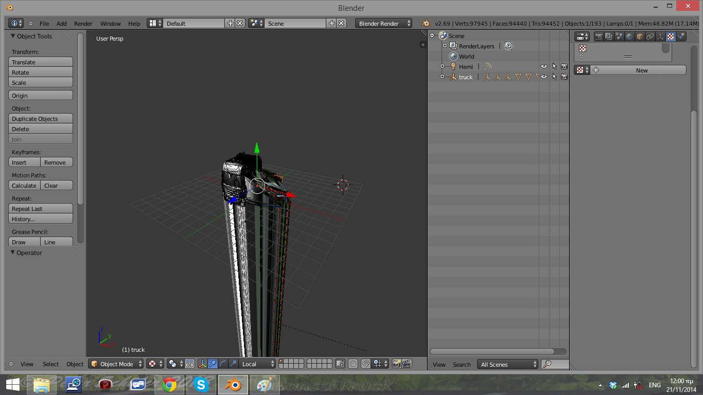 graphics problem amd 7600 - Technical Support - Blender