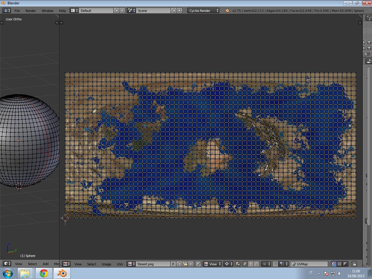 HELP] Planet texture - Materials and Textures - Blender Artists