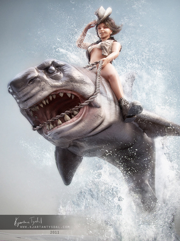 http://www.kjartantysdal.com/images/shark/SharkRide_2.0_medium.jpg