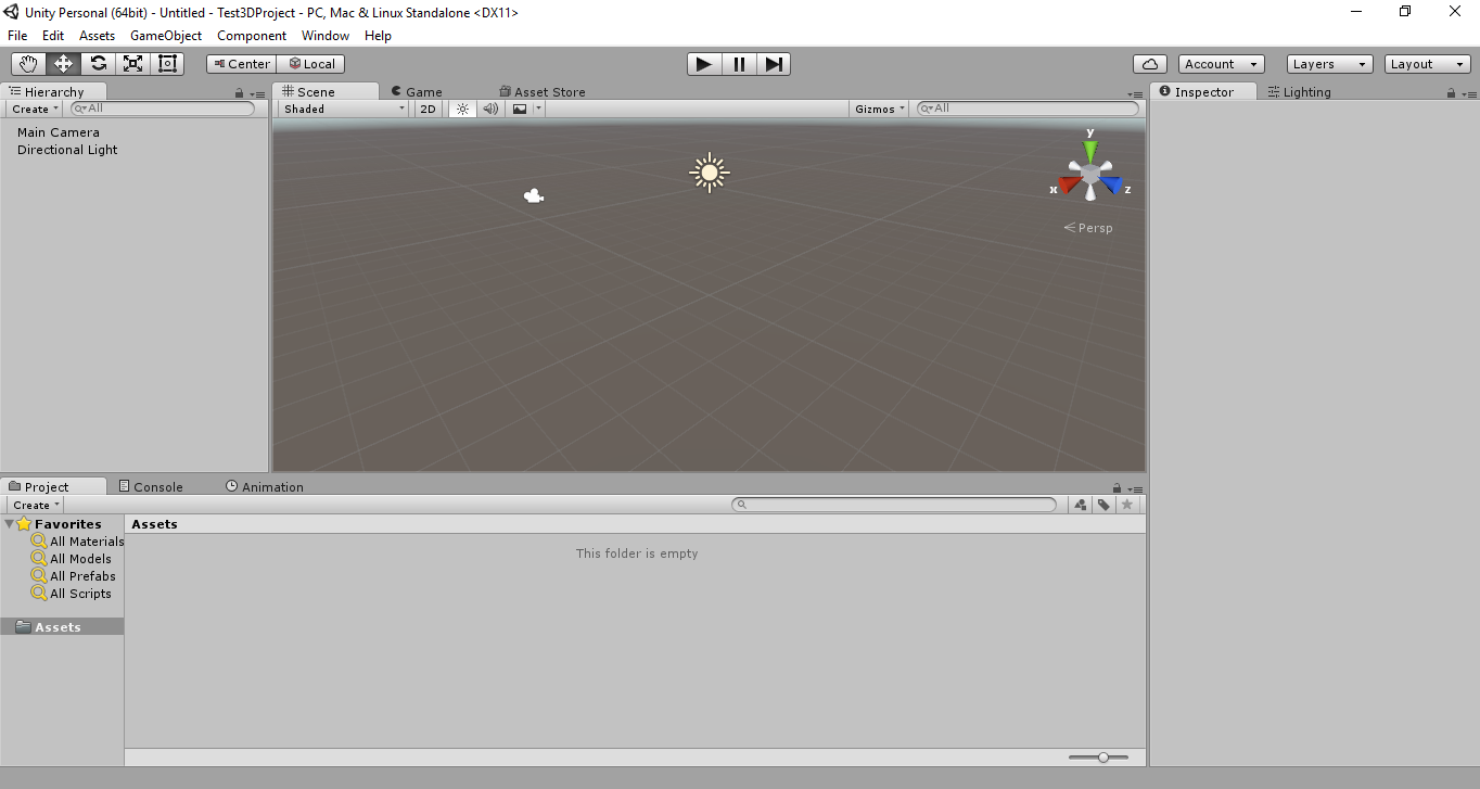 Blender UI: Window Tabs (Like Unity 3D) - Blender and CG