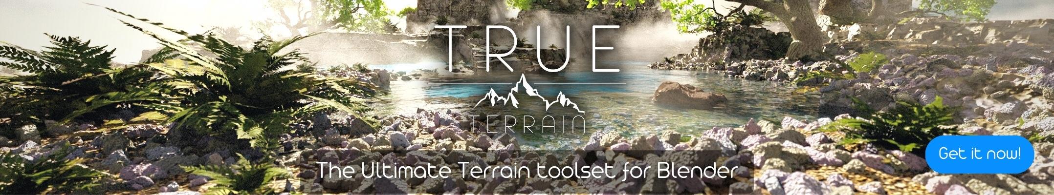 October True-Terrain B-Artists