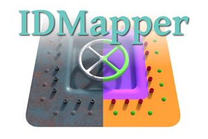 IDMapper create ID maps the easy way Released Scripts and Themes
