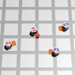 Bgmc15 Late Mini Robot Soccer Finished Games Blender Artists