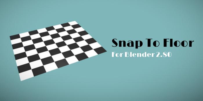 Snap-To-Floor-Logo