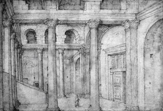 portico steps