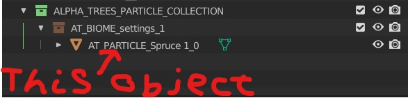 edit object demo