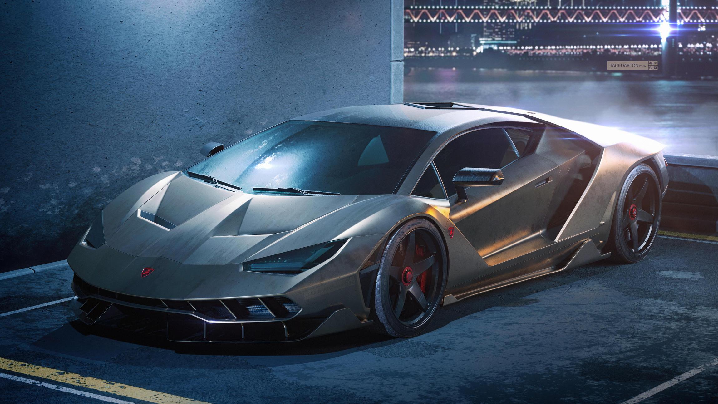 Lamborghini Centenario Forum Gallery Blender Artists Community
