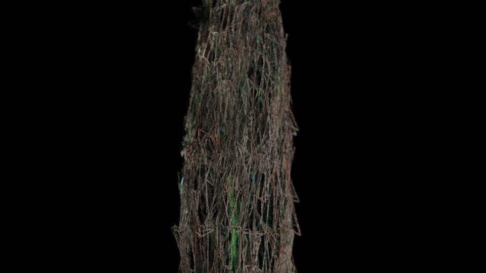 Addon] Crack It - Make Crack for Tree, Poop, Rock, etc  - Released
