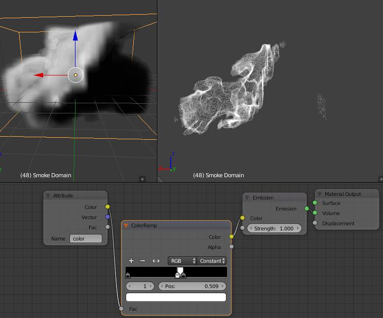 Smoke Simulator Tests - Blender Tests - Blender Artists