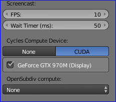 GPU compute not showing up - Technical Support - Blender Artists