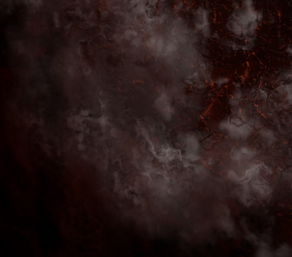 procedural%20lava%20planet%20with%20procedural%20clouds%20and%20atmo4
