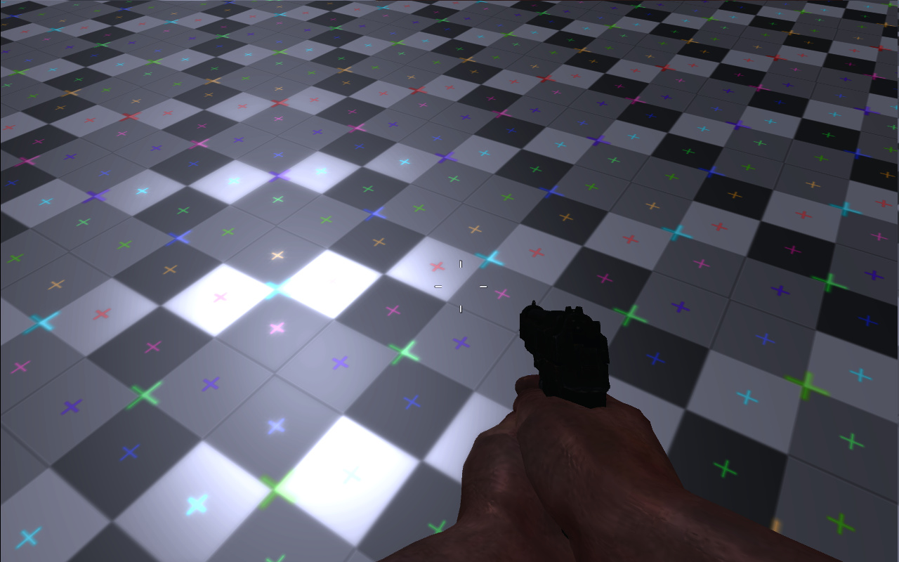Advanced Game Template Fps Works In Progress And Game Demos