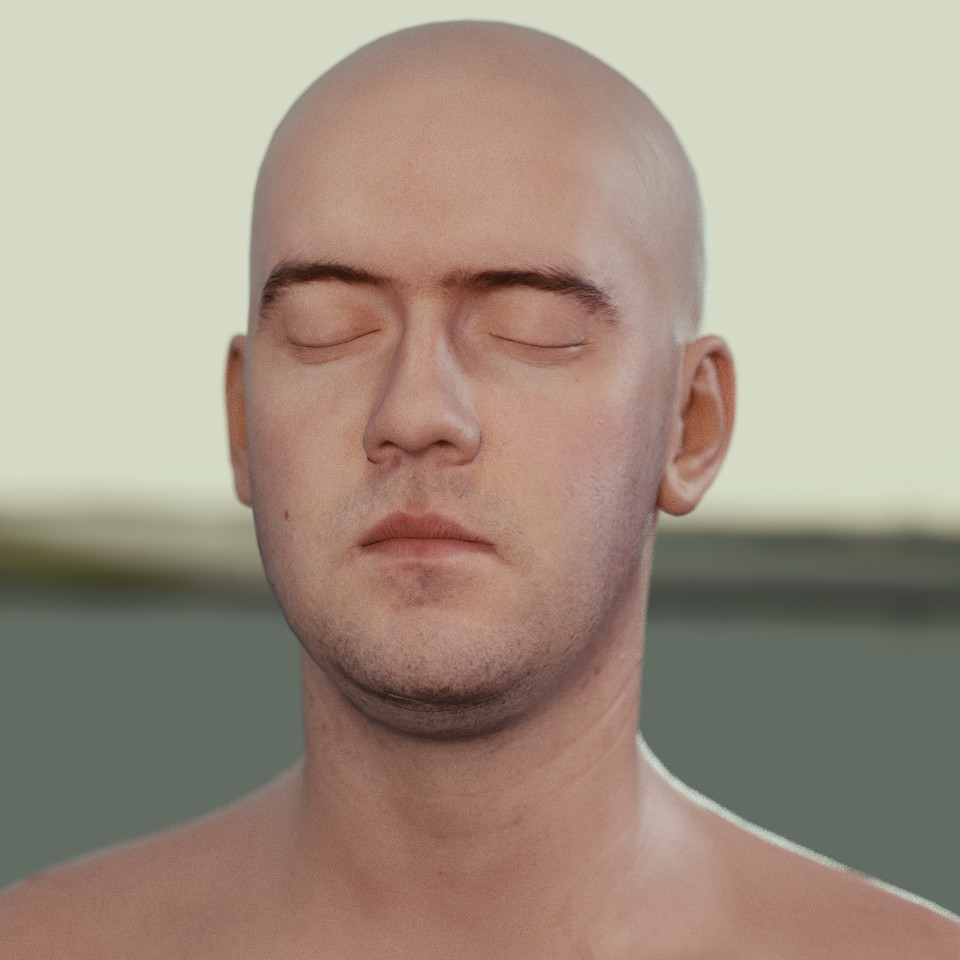 How to get photorealistic results with Daz characters in