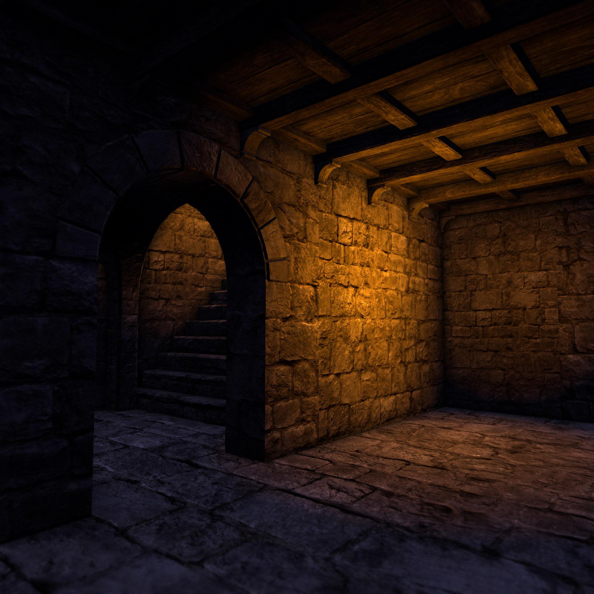 картинка вход в подземелье хиддлстон знаменитый