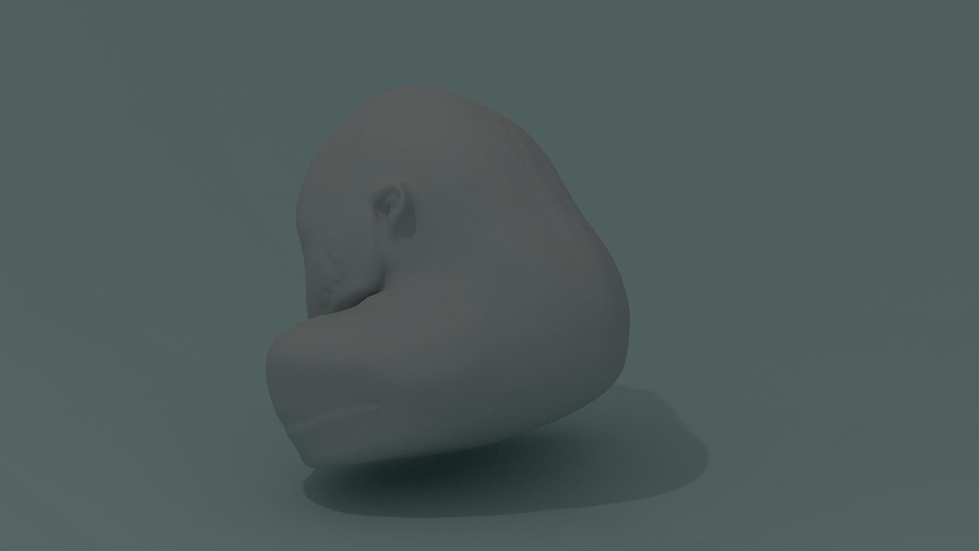ogre creature works in progress blender artists community