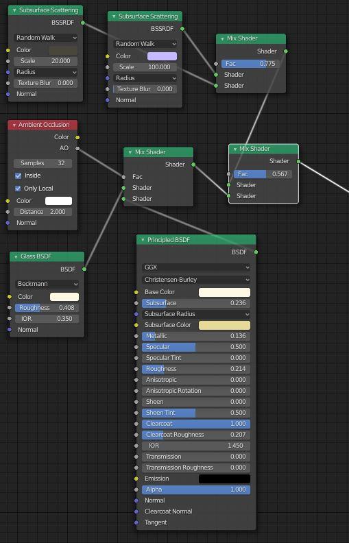 3d material-shader2