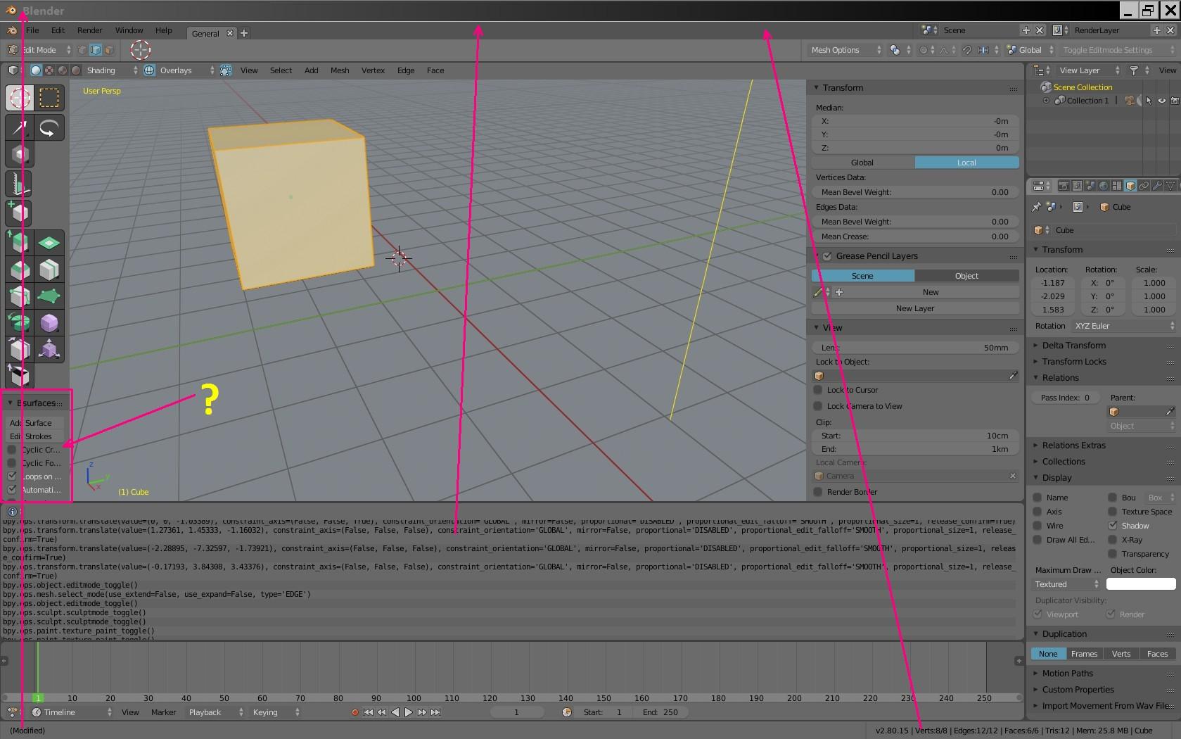 Blender 2 8 development thread - Blender 2 8 - Blender