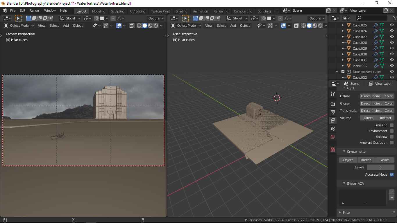 I Can T Remove My Background Image Basics Interface Blender Artists Community