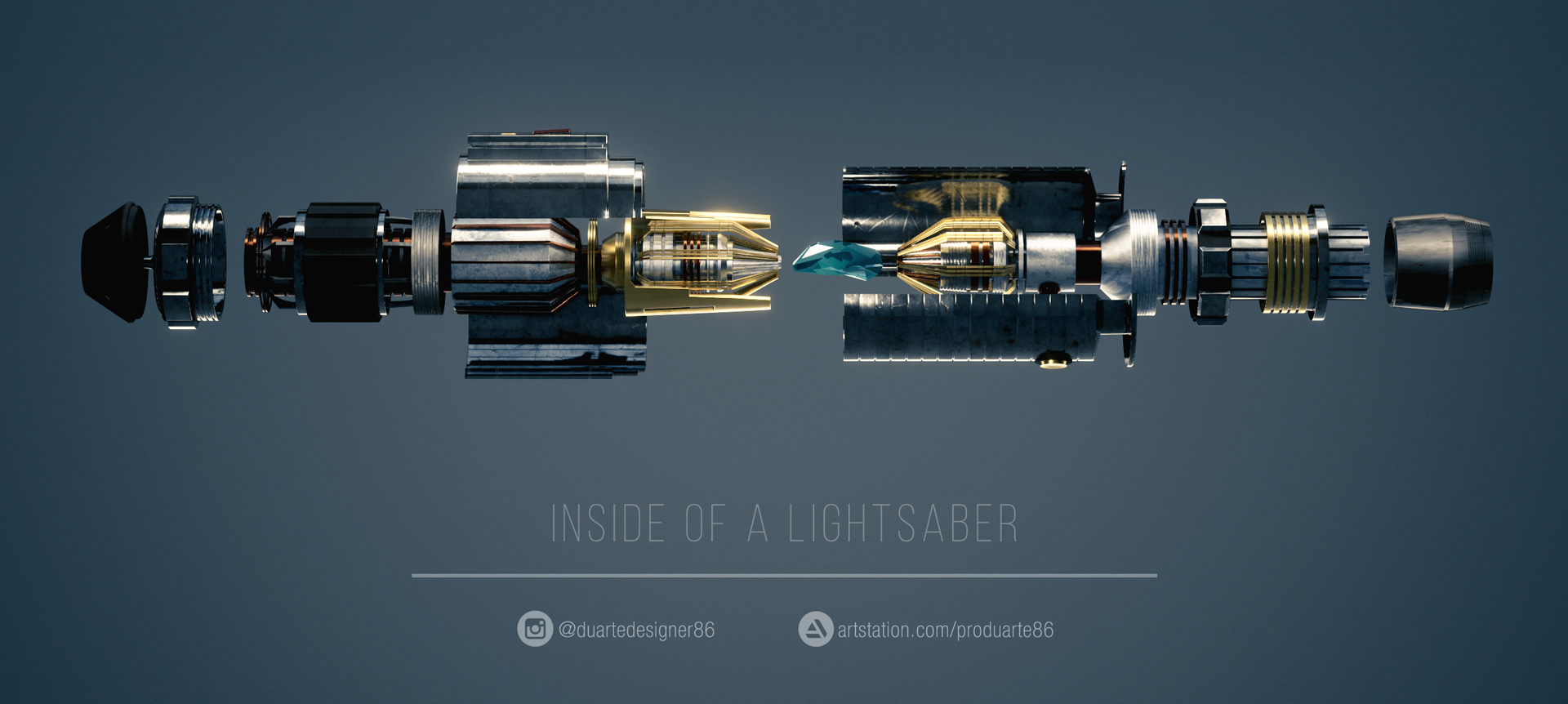 24+ Unique Lightsaber Concept Art Images