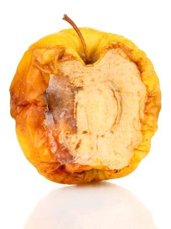 15924203-yellow-moldy-apple-as-concept-of-skin-problems-isolated-on-white