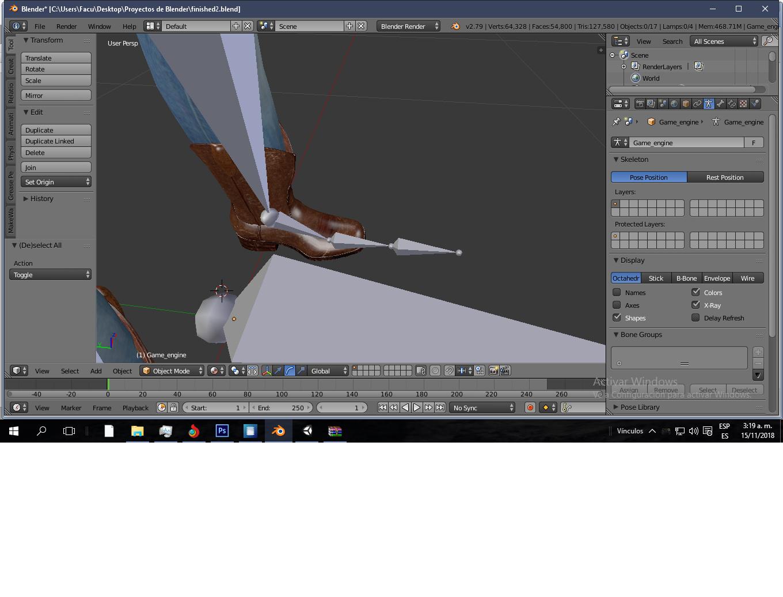 lähemmäs saada uutta saada uutta Help adding an object to a rigged mesh - Animation and ...