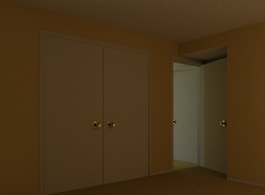 Interior Design Workflow Question , Modeling , Blender