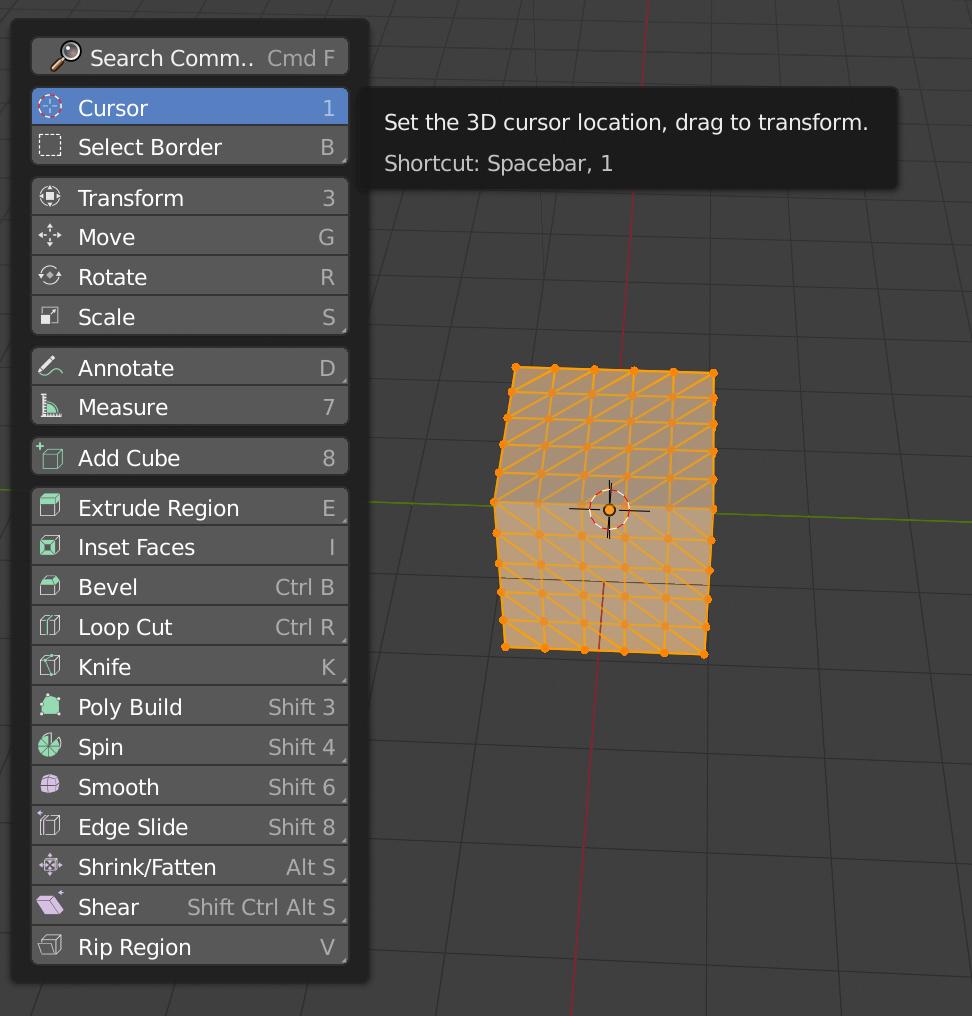 New 2 8 UI is annoying - Blender 2 8 - Blender Artists Community