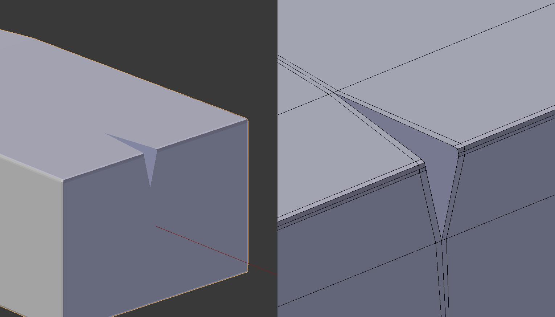 cut-edgeflow