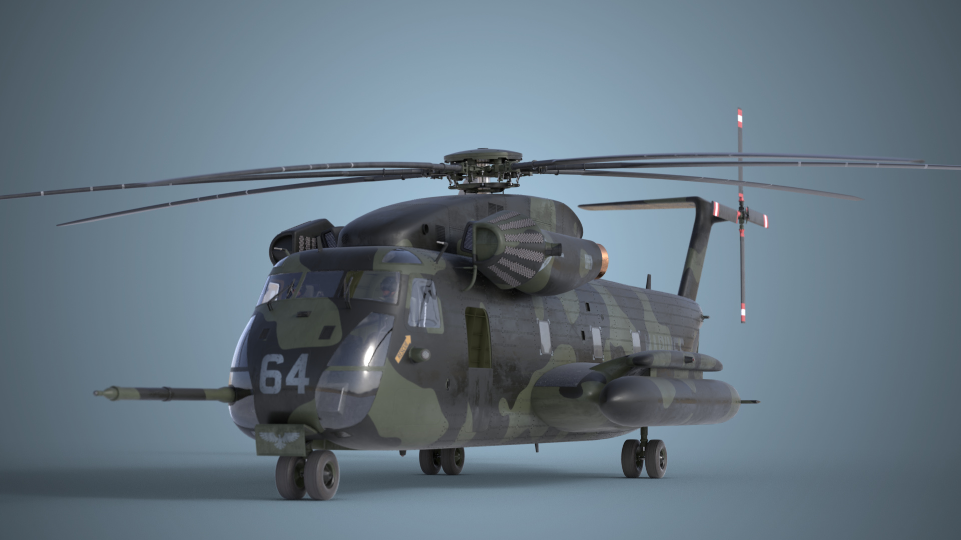 Ch 53 Finished Projects Blender Artists Community