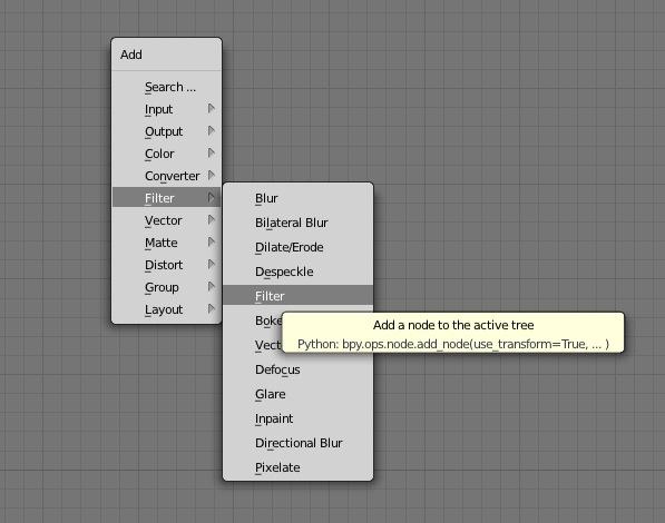 Argh! Where'd Sobel filter go??? - Basics & Interface