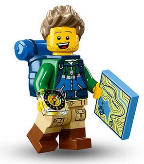 LegoMinifigureHiker