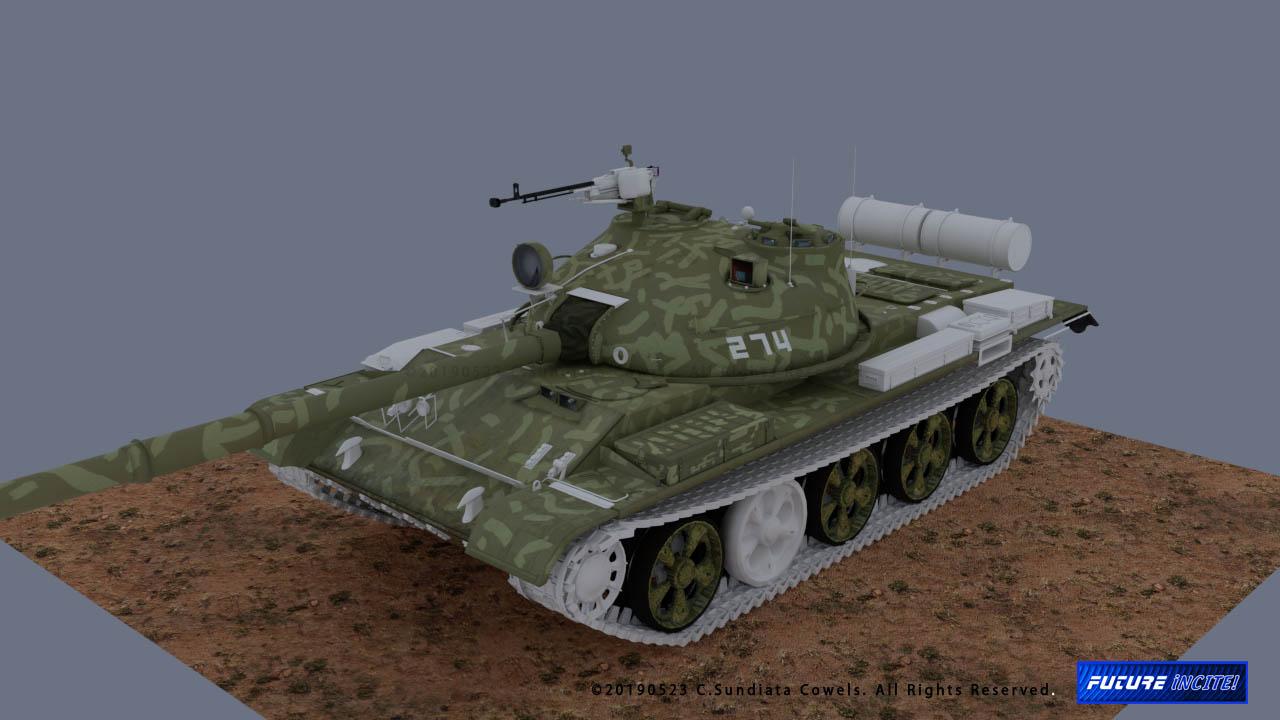 cscowels_copyright20190523_TRAFFIC-T62-tankbuild
