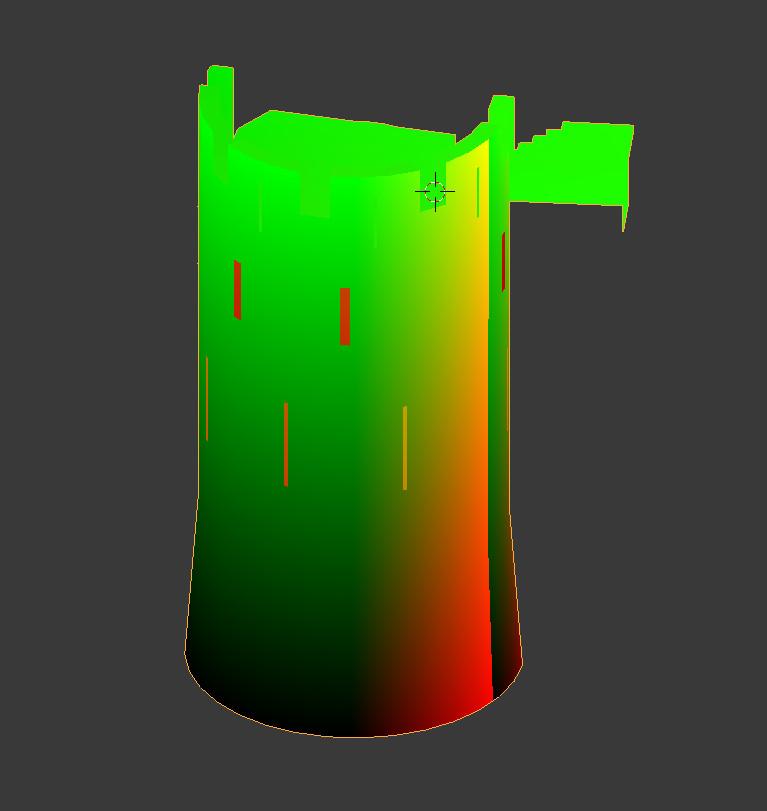 Nodes The Modulo Math Node Problem Materials And Textures