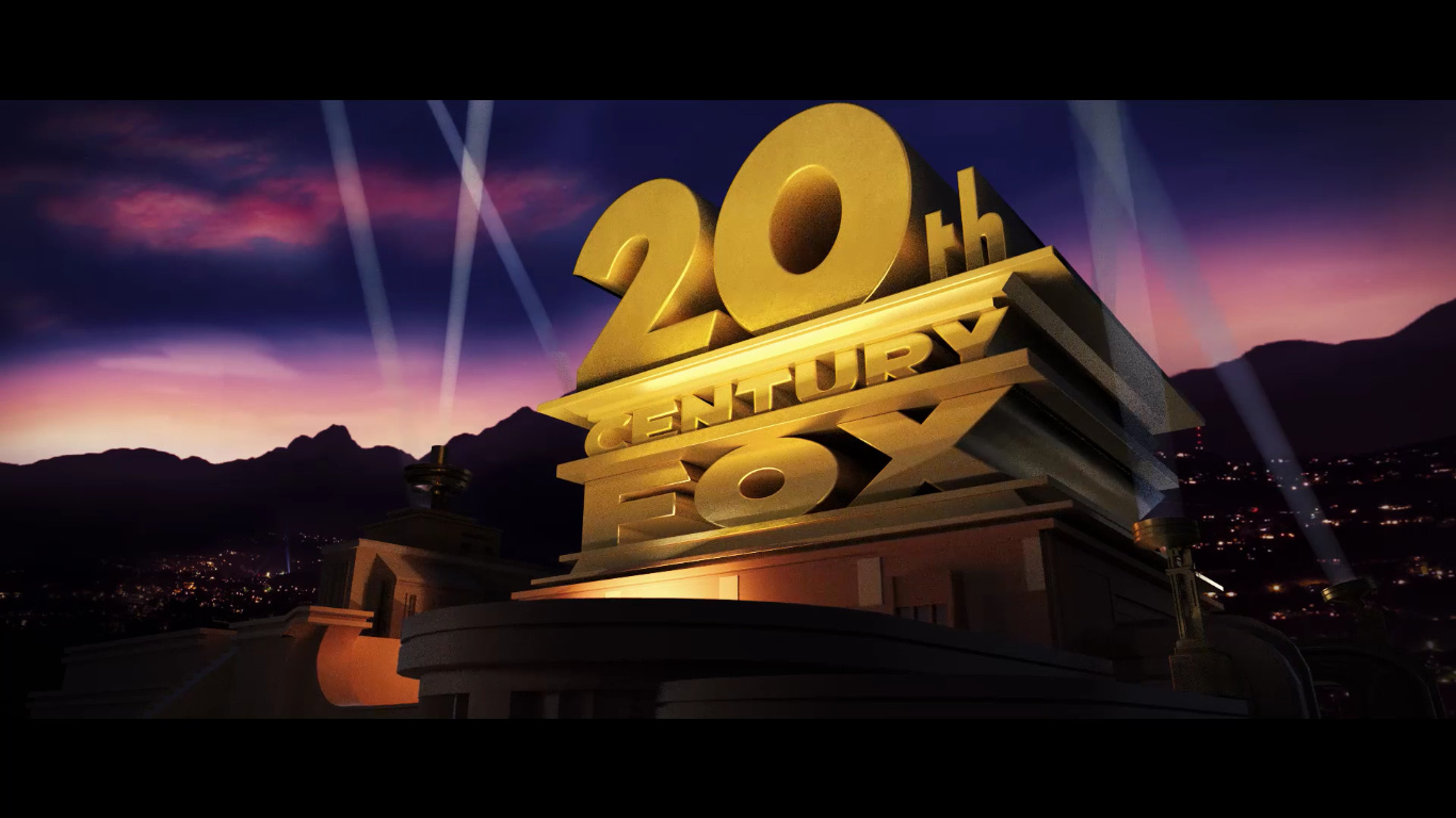 20th Century Fox Intro Finished Projects Blender Artists Community