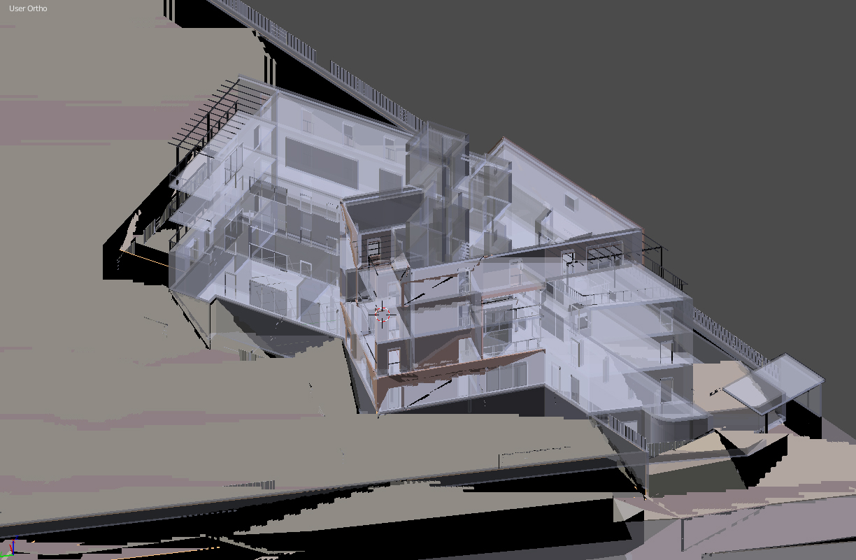 Sketchup (SKP) importer - Released Scripts and Themes - Blender
