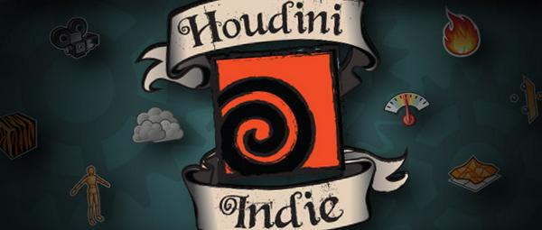 Houdini Indie version on the horizon? - Latest News