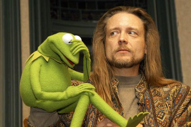 Resultado de imagem para depressed muppet