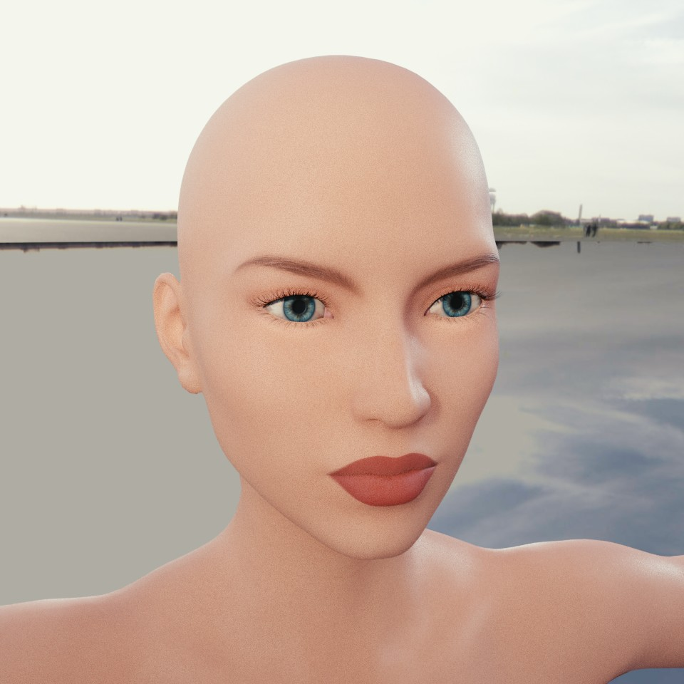 How to get photorealistic results with Daz characters in Blender
