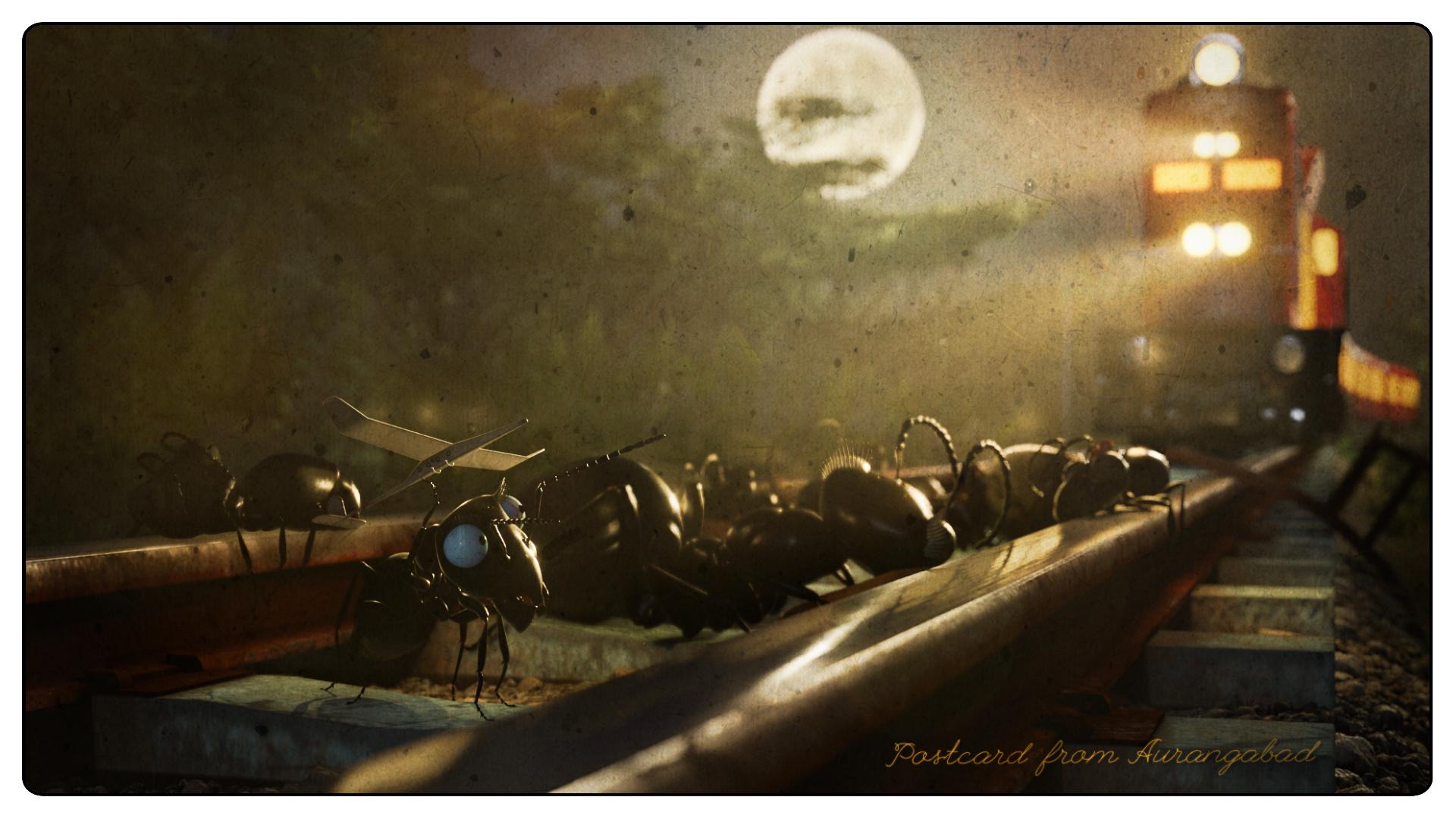 #9 Postcard from Tuktuk_Migration_Tragedy