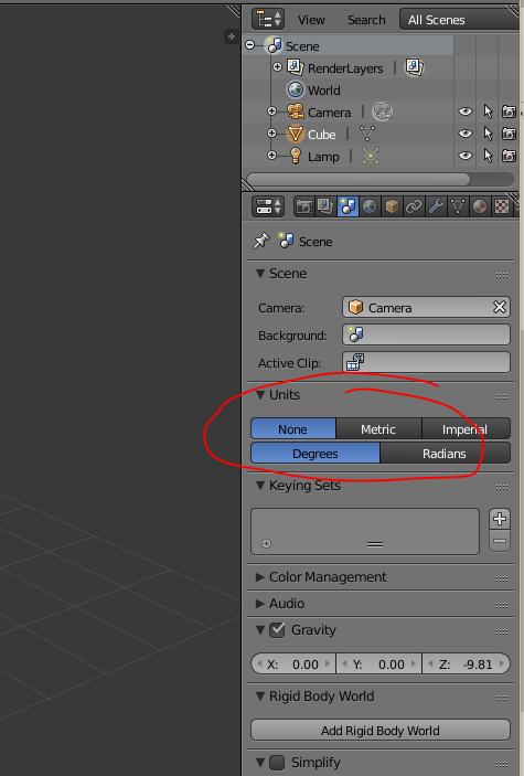Converting model to STP/IGES? - Basics & Interface - Blender